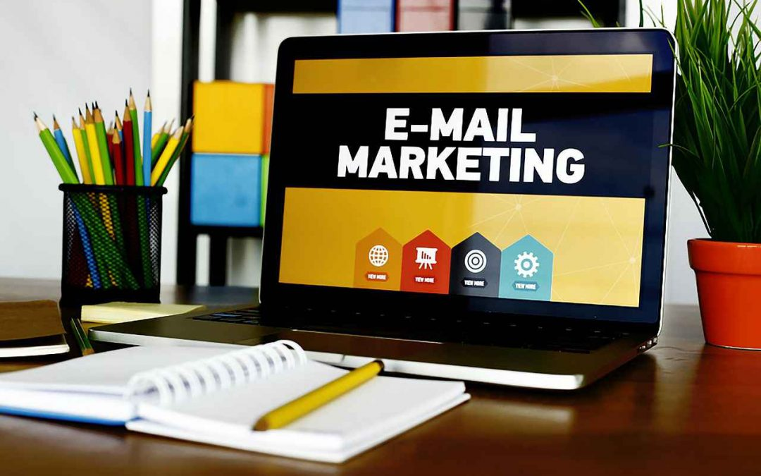 Email marketing il più effice strumento di conversione