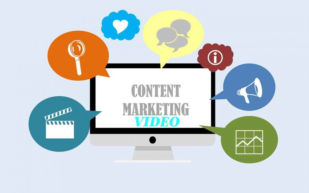 Content marketing: come usare i video