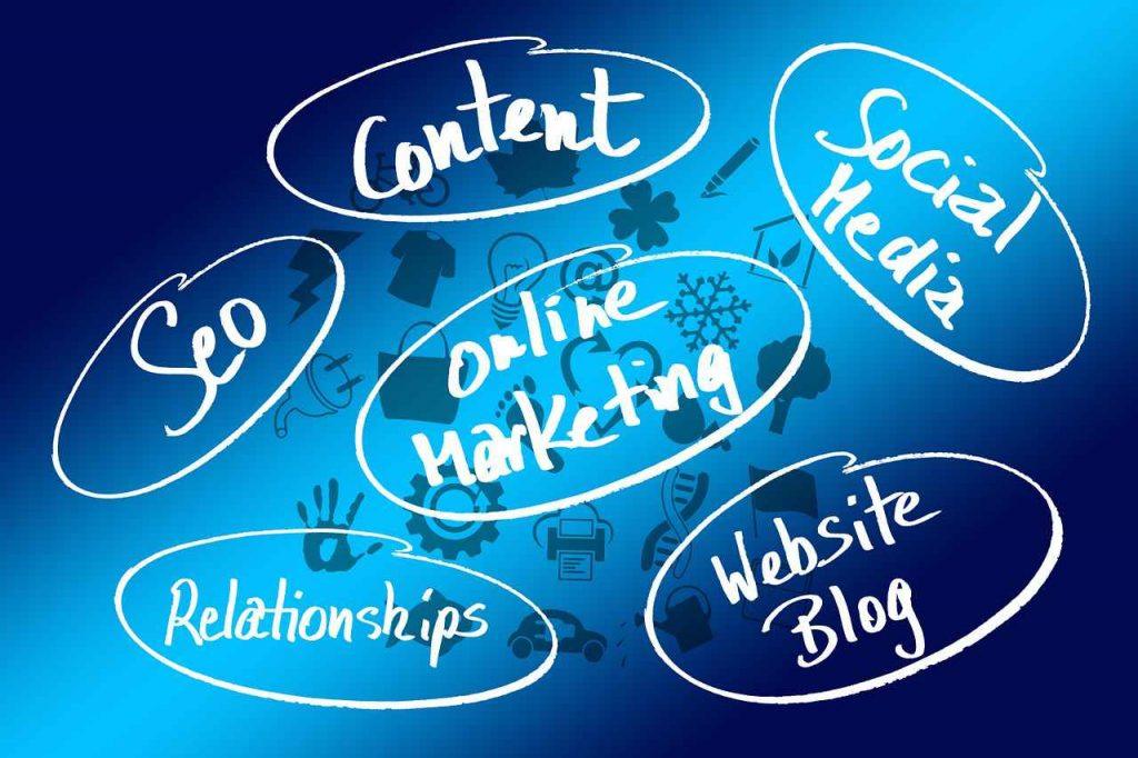 Articoli e content marketing