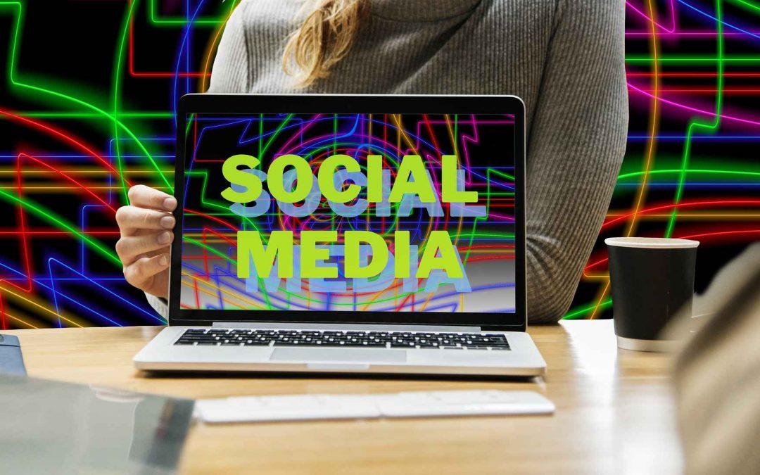 Servizi di social media management