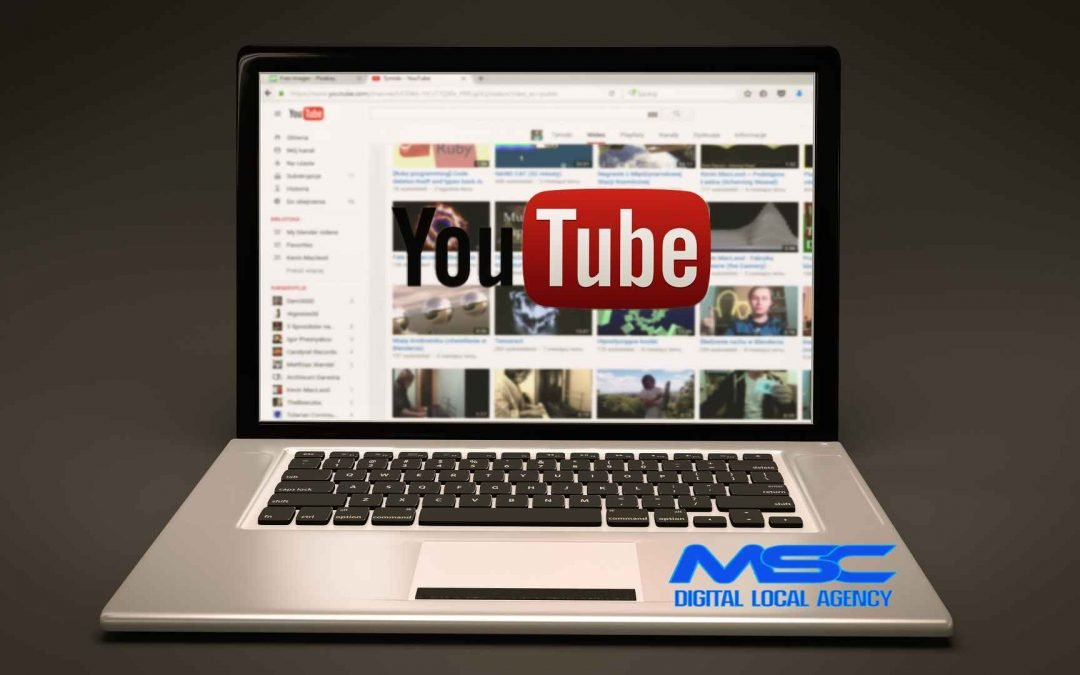 Come monetizzare i video con Youtube