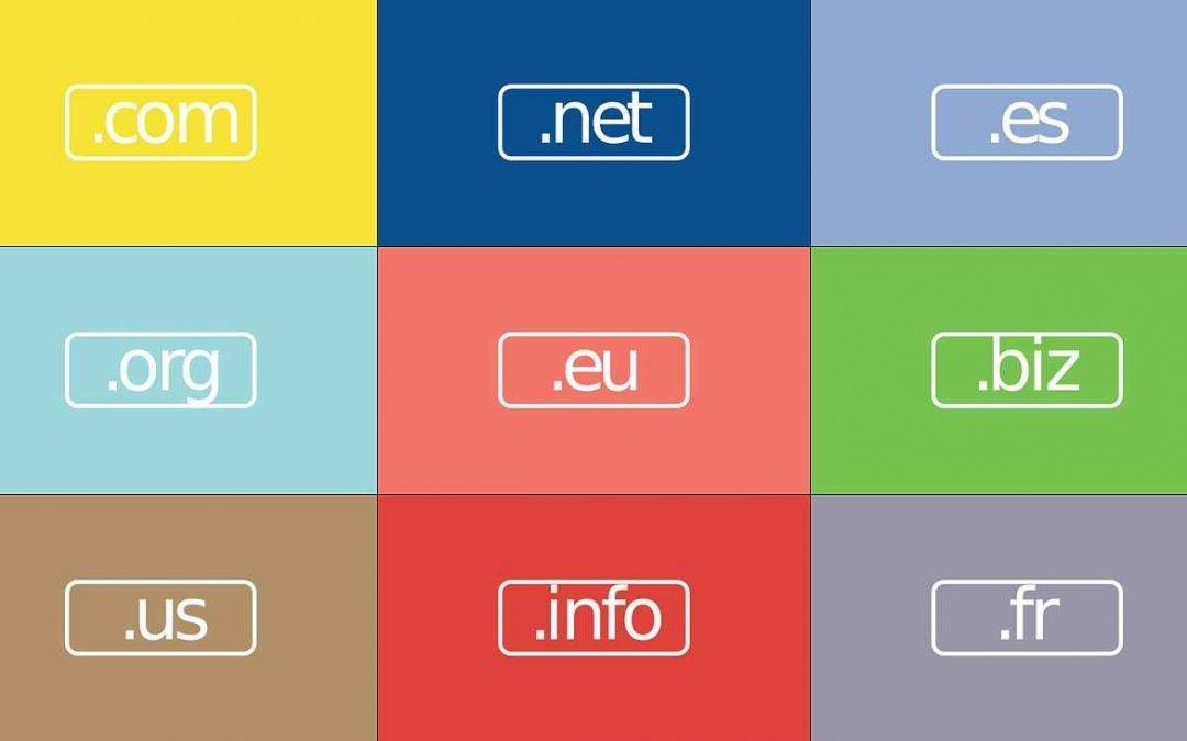 Come scegliere il dominio del tuo sito web