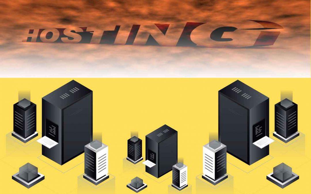 Che cos'è un web hosting