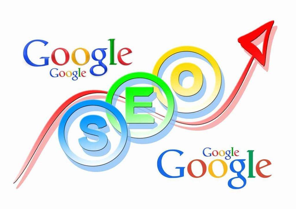 Google e la SEO