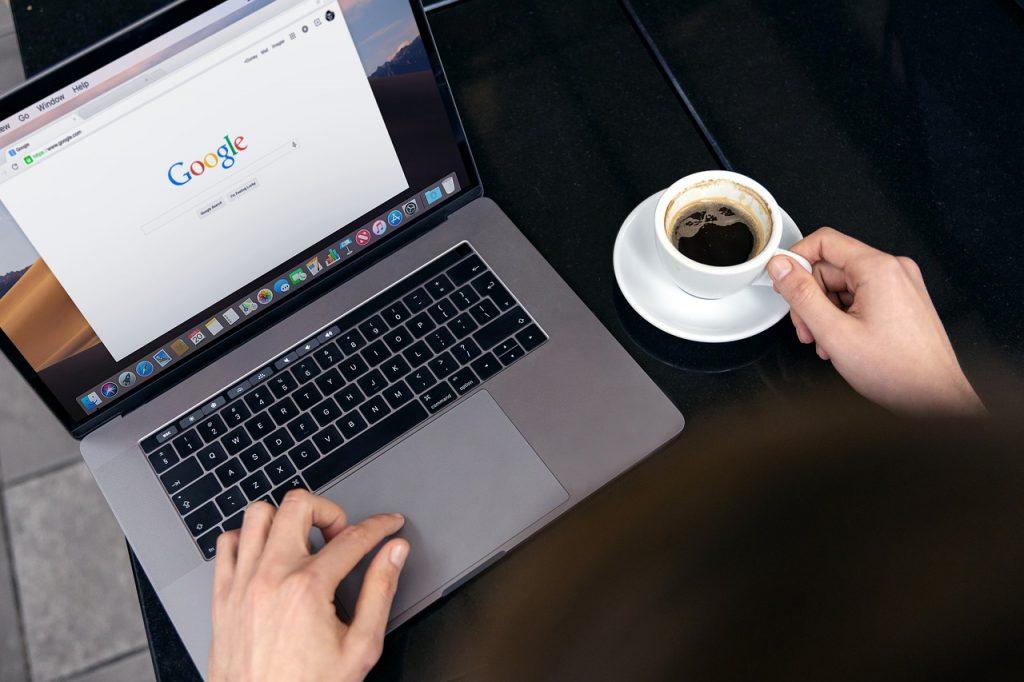 Campagne pubblicitarie Google